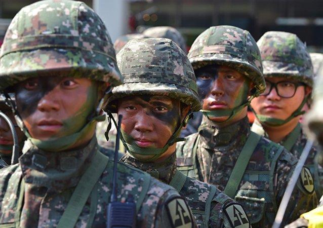 韩国亚丁湾护航舰超八成舰员感染新冠 或成为韩军内部最为严重的集体感染事件