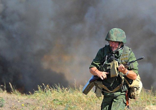 摩爾多瓦總理證實其有意向聯大提出撤出外國部隊的問題