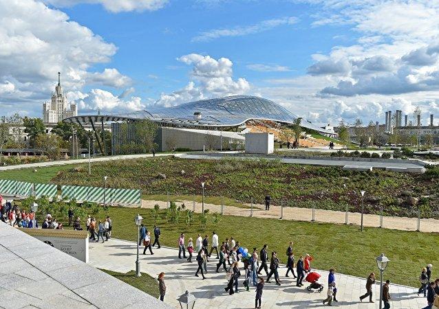 俄中項目進入MIPIM Awards建築獎的最後角逐名單