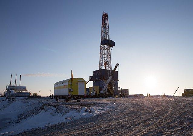 俄外交部:尚未收到北極禁止開採油氣資源的建議