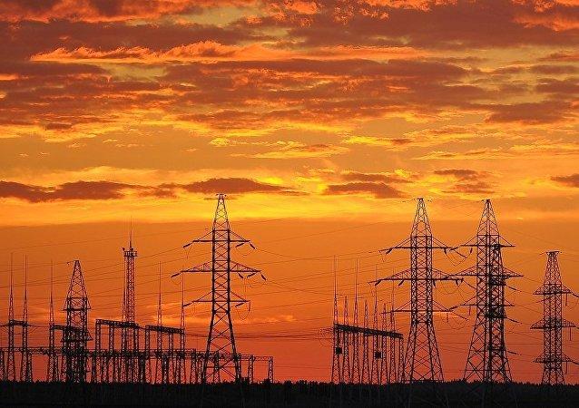 俄能源部预计今年电力需求将增长0.4%达1.08万亿千瓦时