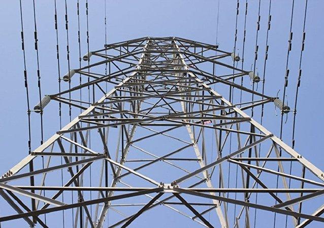 俄電網與中國電網商討俄羅斯輸電網數字化問題