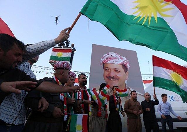 伊库尔德斯坦自治区