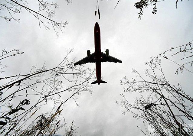 政府:从曼谷起飞载有179名俄罗斯游客的飞机在喀山着陆