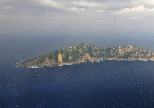 美國表示將幫助日本監控中國對有爭議的東海諸島的「空前」入侵