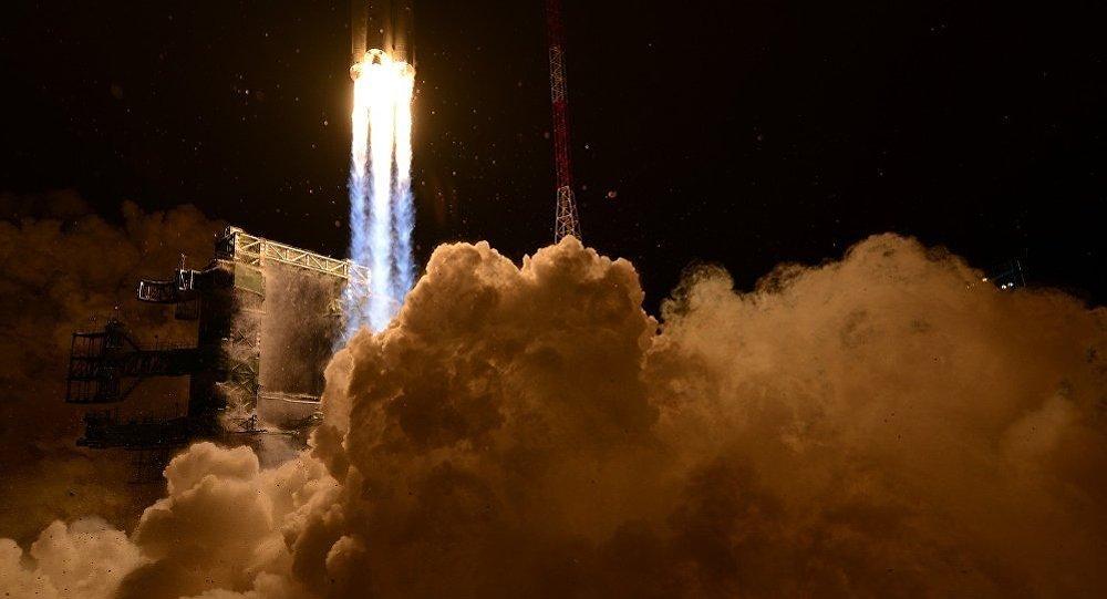 蘇聯「能源」火箭的設計師贊成研制甲烷探月火箭
