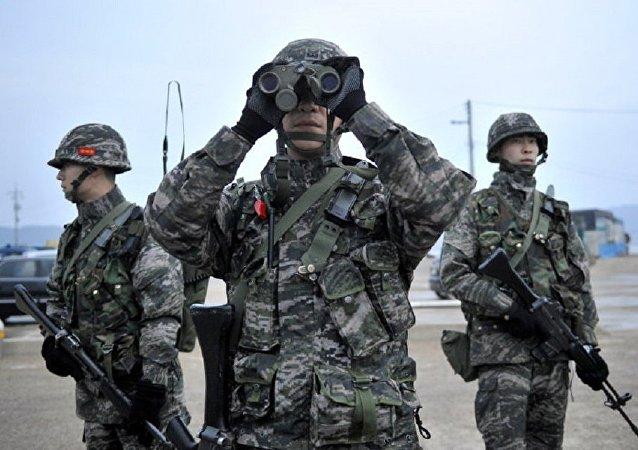 韓國防部:韓國亞丁灣護航編隊近九成艦員感染新冠