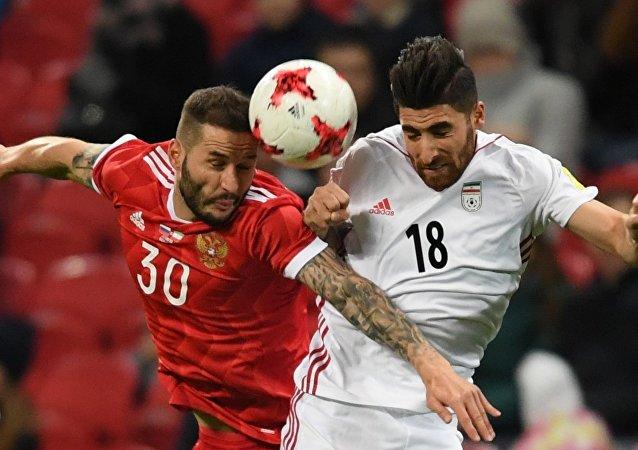 伊朗政府因新冠病毒叫停足球比赛