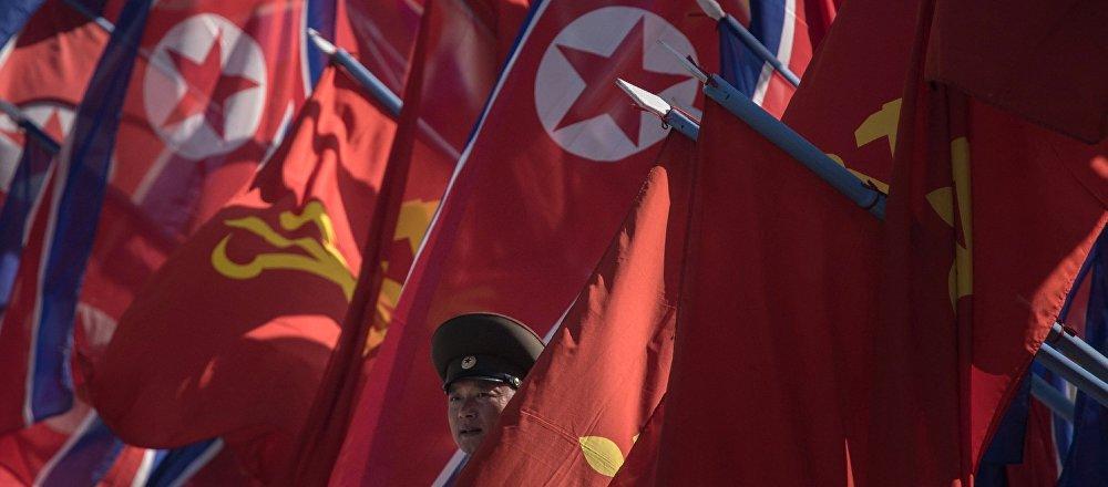 朝鲜祖��玉佩指出自己真正的敌人