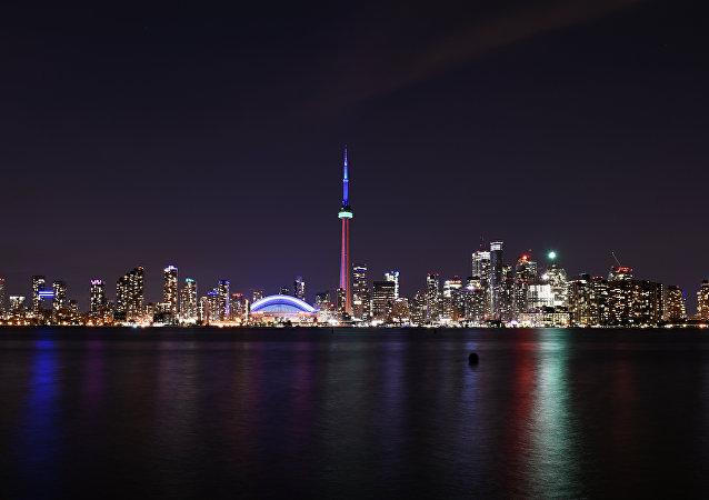 多伦多, 加拿大