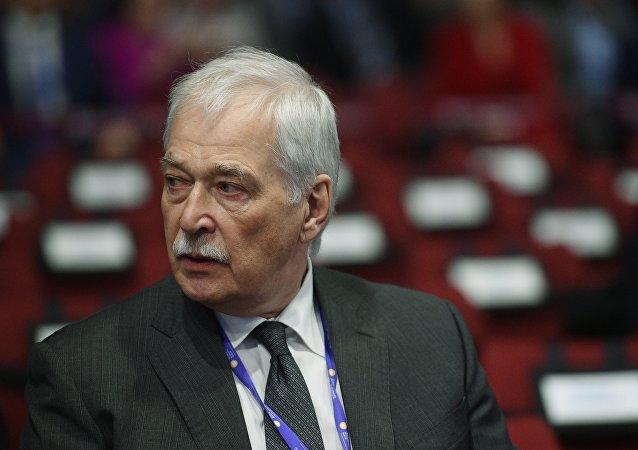 统俄党:俄中能源与航天领域的合作或成为两国经济关系的重心
