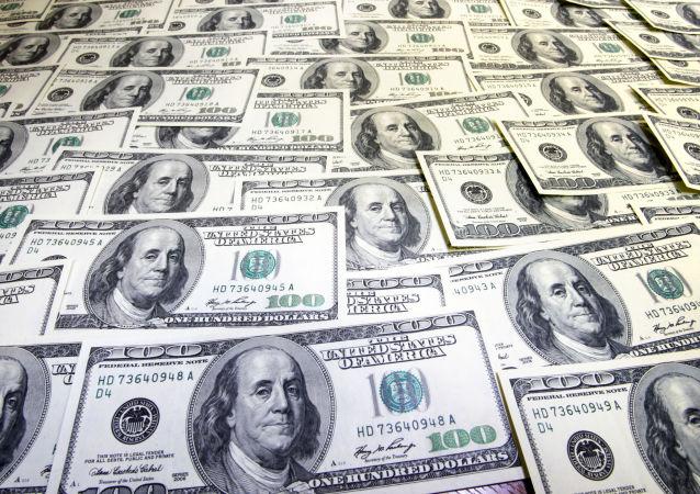 莫斯科一名無業居民被盜10萬美元