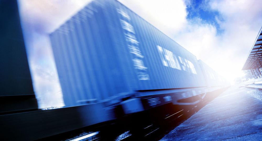 俄罗斯铁路公司期待从中国至欧洲的集装箱运输能进一步增加