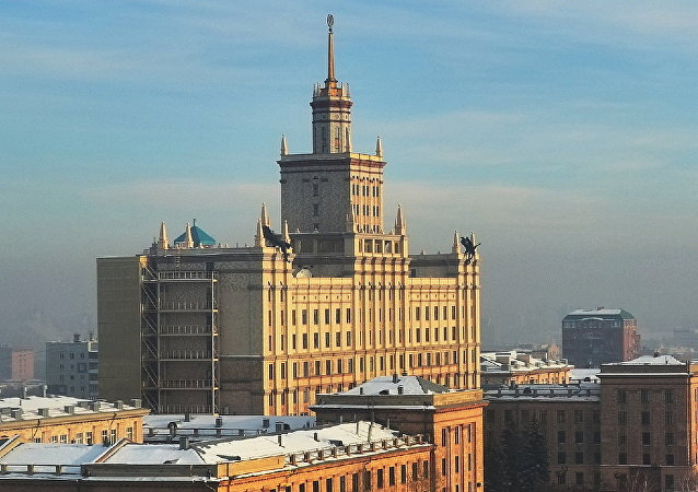 俄南烏拉爾國立大學科學家開發新型電動汽車發動機