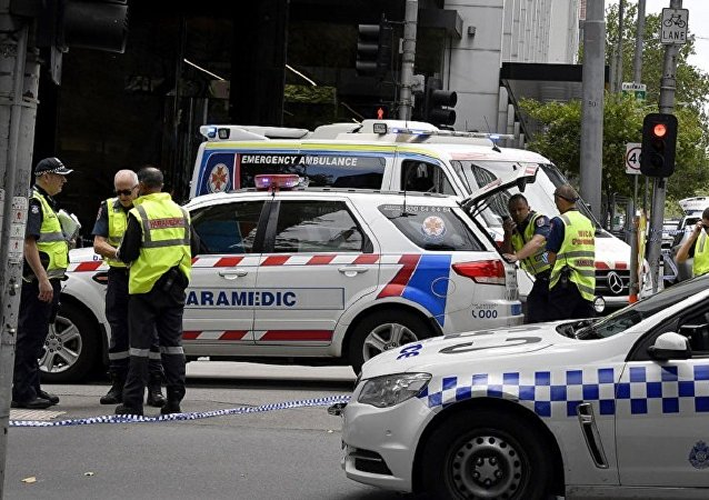 澳大利亚警方