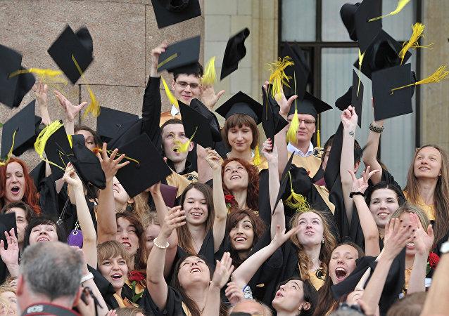 莫斯科國立大學
