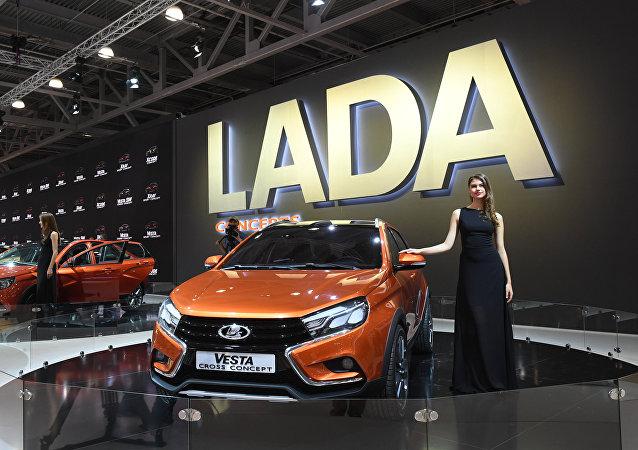 伏爾加汽車製造廠計劃於2027-2028年間開始拉達電動汽車的生產