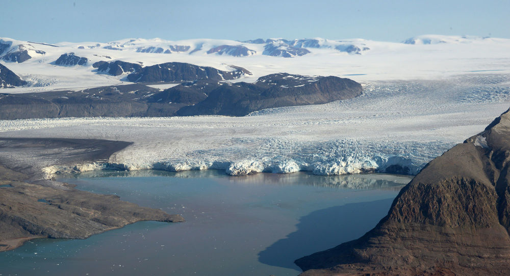 俄媒:北极是中俄合作的优选方向之一