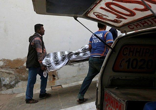 中國駐巴基斯坦使館:中方在巴企業出勤班車遭遇爆炸 造成9名中方人員、3名巴方人員遇難