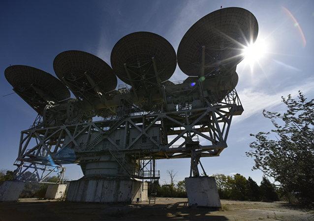 克里米亞射電望遠鏡