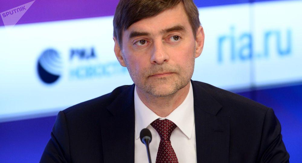 谢尔盖•热列兹尼亚克