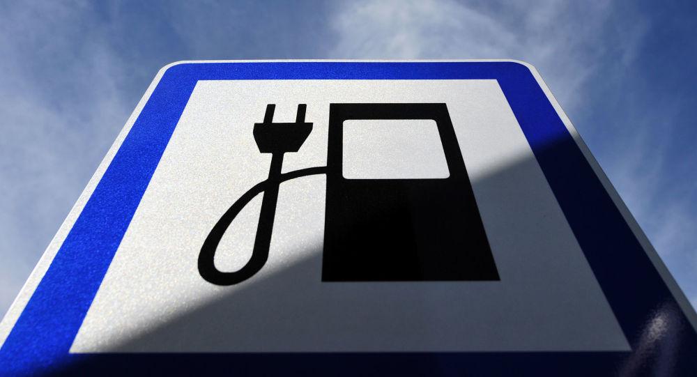 中国努力让电动汽车更加环保