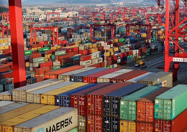 2017年前11个月经波亚尔科沃口岸运往中国的货物量下降13%