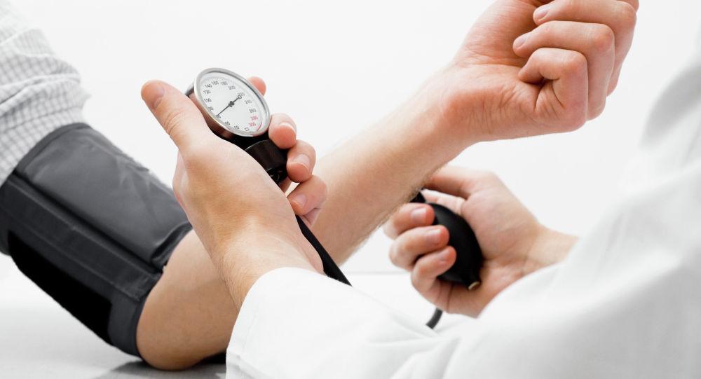 俄羅斯醫生給出不服藥降壓的有效方法