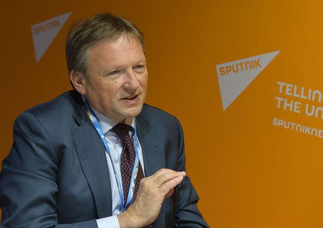 俄中友協主席:中方代表團將成明年4月雅爾塔論壇主賓