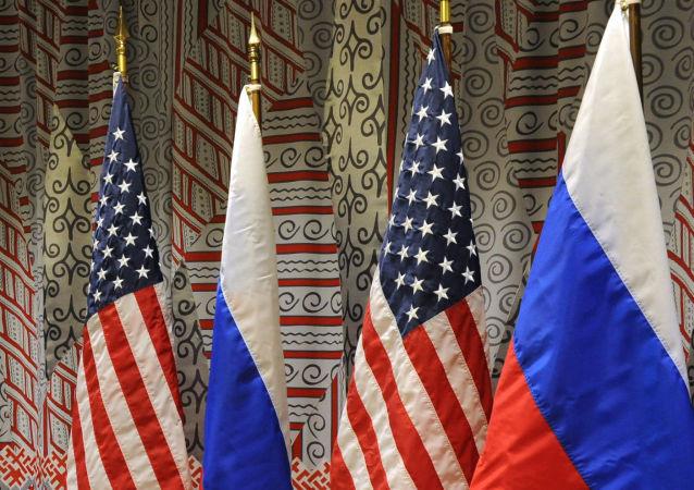 俄國防部:俄美軍事首長討論在軍事活動期間降低風險問題