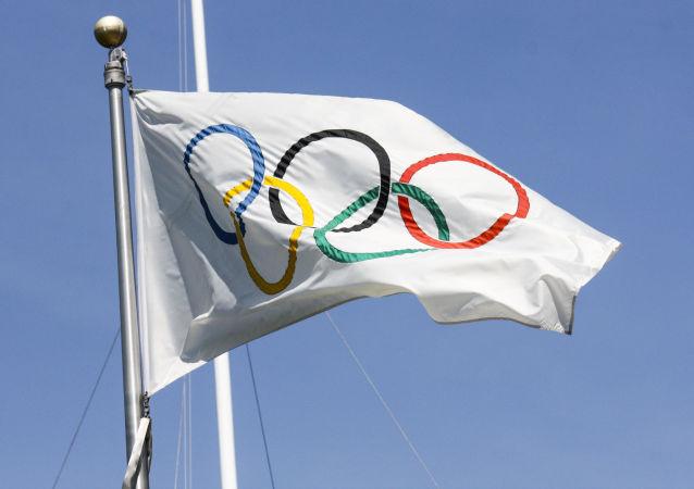 奥运会会旗