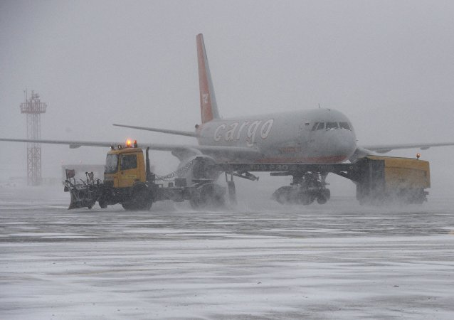 莫斯科機場