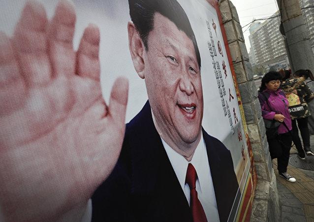 華媒:中國國家主席8日將向外國友人頒授首枚國家「友誼勳章」