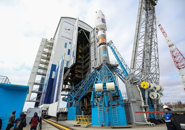 「聯盟-2.1a」火箭