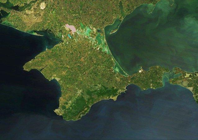 克里米亞半島
