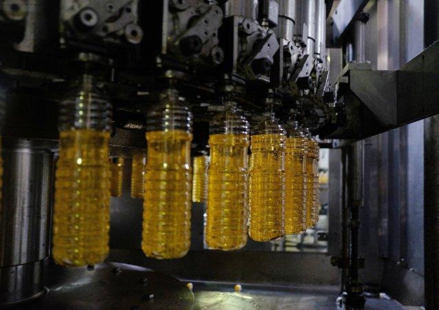 俄农产品出口中心:2020年俄奥伦堡州农产品对华出口几乎翻番