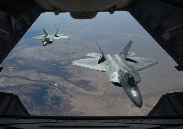 國際聯軍四年來在敘利亞和伊拉克誤炸死至少939名平民