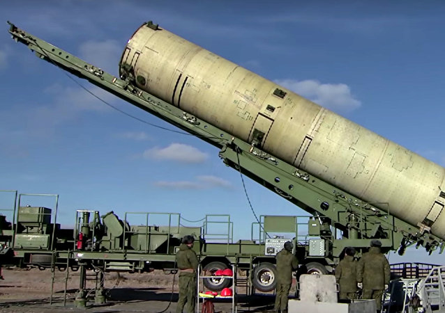 PRS-1M 反导导弹