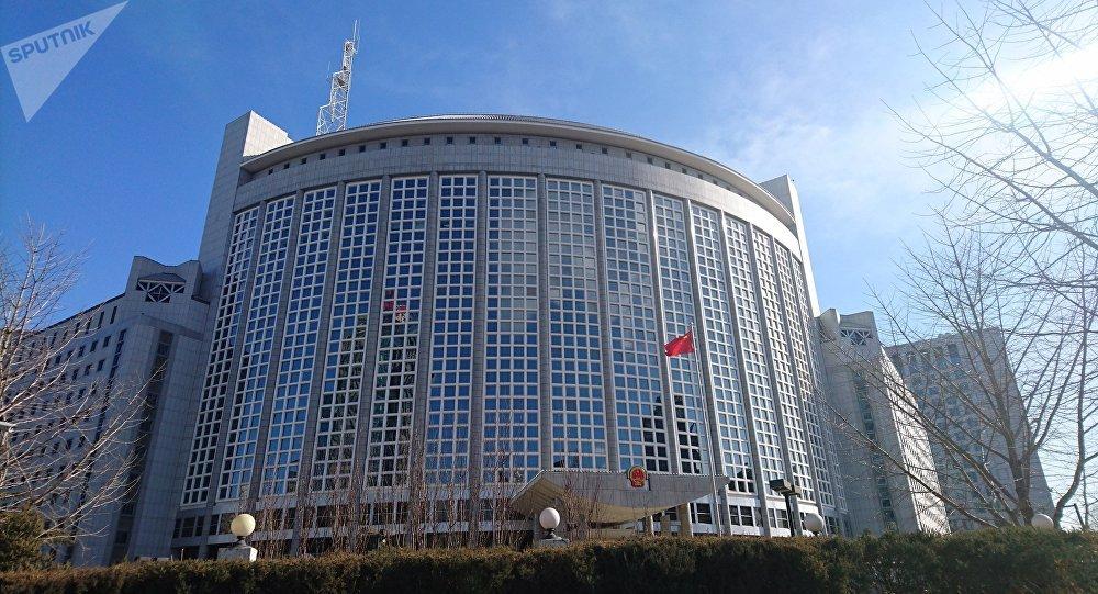中国外交部:中方高度评价普京国情咨文 乐见俄罗斯实现国家经济社会的新发展