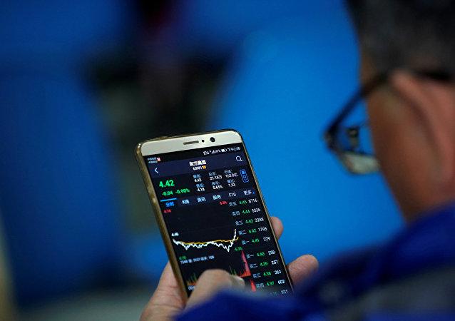2017年中国数字经济规模位居全球第二