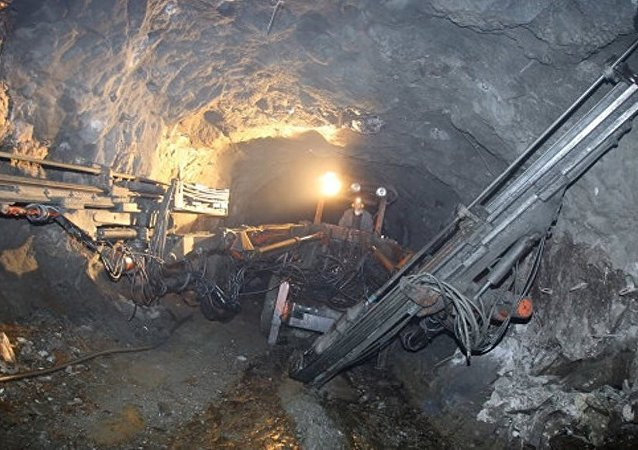 满洲里口岸8月份进口俄罗斯铁矿砂及其精矿23.6万吨 同比增加50.2%