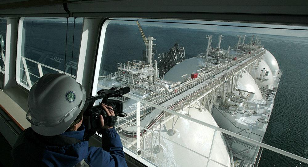 美国液化天然气价格