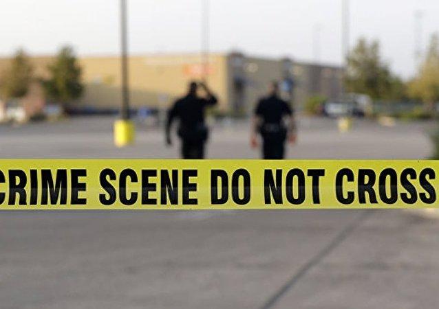 媒體:美國女子被控謀殺自己兩個子女並偽造自殺假象