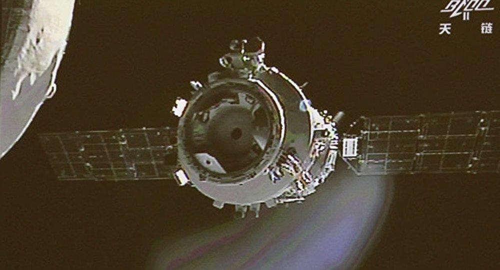 俄专家:首个航天员乘组或以俄罗斯飞行方案飞往中国天宫空间站