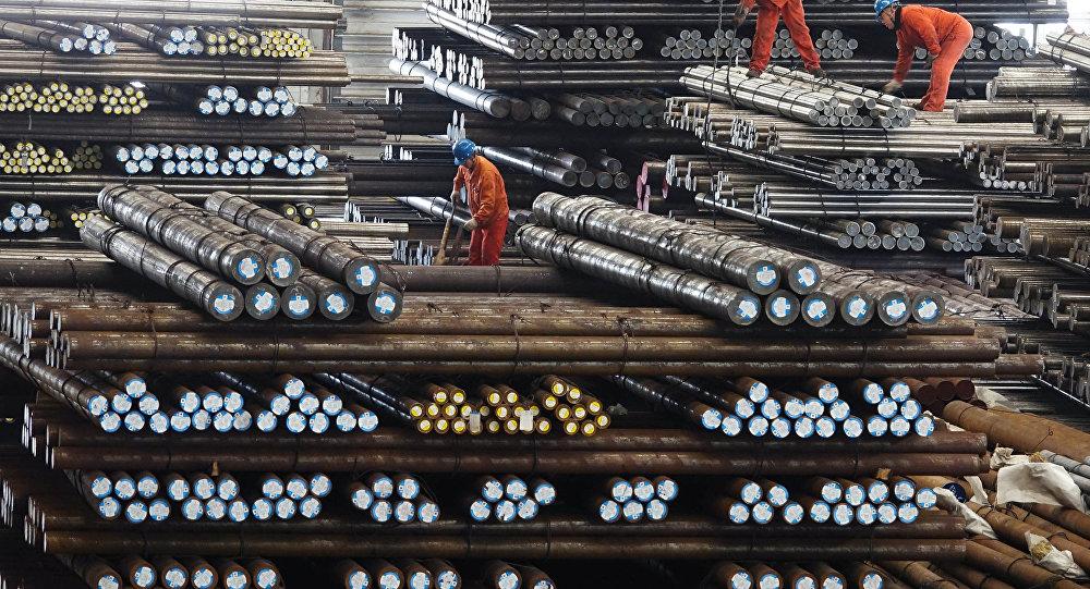 2019(首届)中国钢铁高质量发展标准化论坛9日在北京举行