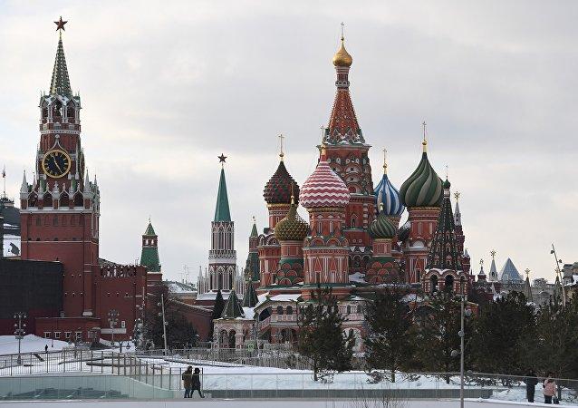 俄外長邀請埃及外長訪問莫斯科