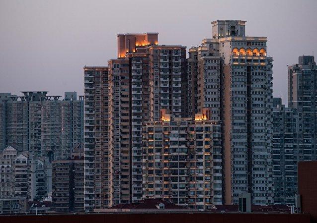 俄媒:俄罗斯人在中国购买地产