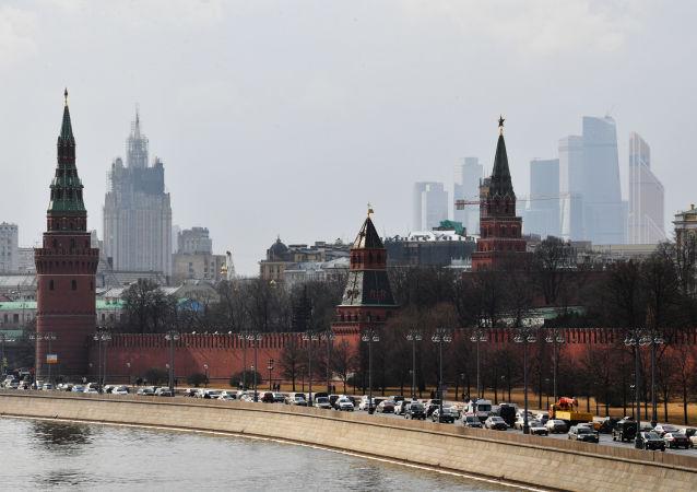 莫斯科,俄羅斯