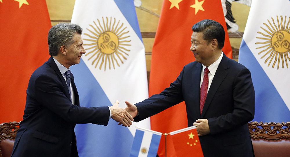 外媒: 中国不断加强在拉美影响力 美国则在减弱