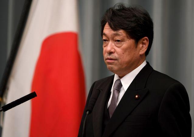 東京將繼續與美國開展聯合軍事演習
